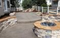 Outdoor Firepit Denver